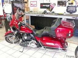 2013 Harley Davidson Electra Glide Ultra Limited flhtk