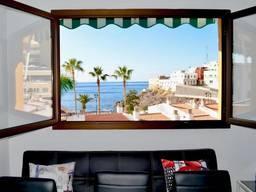 4 комнатная квартира на Канарах о. Тенерифе