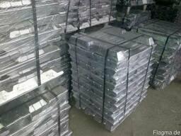 Aluminiumstange 99,7%