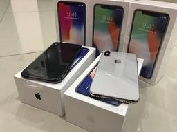 Apple iPhone X Max 512 GB entsperrte
