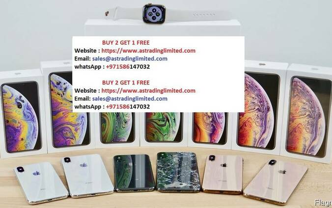 Apple Iphone Xs Max 512gb