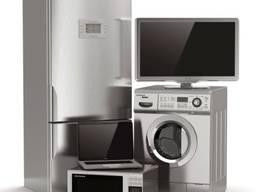 Auf der Suche nach Lieferanten von Haushaltsgeräten in UА!