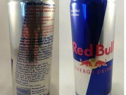 Austria Origin Redbulle Energy Drink 250 ml