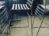 Барные стулья - фото 1