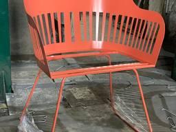 Барные стулья - фото 2