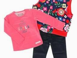 Брендовая Детская Одежда Обувь Сток