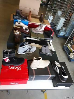 5df34ba7032c7 Брендовая Обувь Сток Оптом цена, фото, где купить Штутгарт, Flagma.de  #1773892