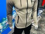 Брендовая спортивная одежда - фото 1