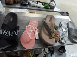 Брендовые Тапочки сандалии Оптом