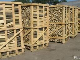 Brennholz Дрова колотые