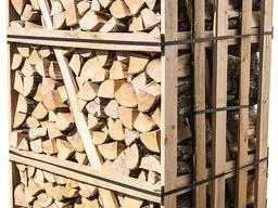 Brennholz Дрова колотые - фото 1