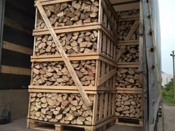 Brennholz Дрова колотые - фото 2