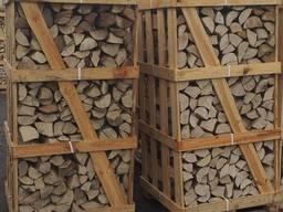 Brennholz Hainbuche