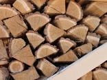 Brennholz in Paletten - photo 1