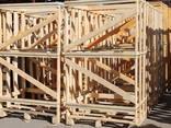 Brennholz in Paletten - photo 3