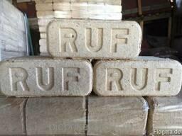 Briquettes RUF