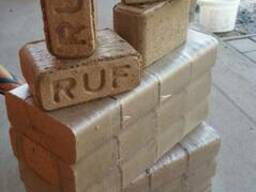 Briquettes RUF - фото 2