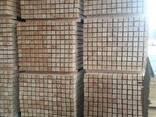 Брусок тарный 75 Х 75 (хвоя) - фото 3