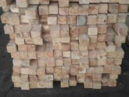 Брусок тарный 75 Х 90/95 (хвоя) - фото 4