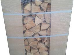 Buchen brennholz 1RM