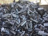 Charcoal (mixed/soft/hardwood) - photo 1