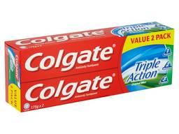 Colgate Max Fresh With Mini Breath Stripes