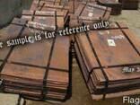 Copper cathode - фото 4