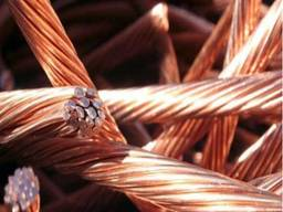 Copper wire scrap , Aluminium scrap , UPC scrap , UBC scrap