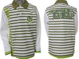 Cток итальянской дизайнерской детской одежды Emporio Junior