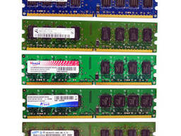 DDR2 2GB RAM to PC