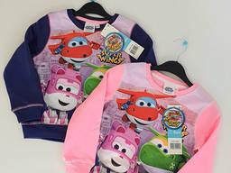 Купить сток в Германии - Детская одежда Disney MIX