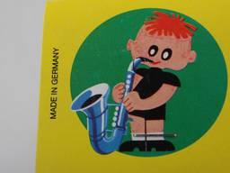Детские музыкальные игрушки, опт из Германии