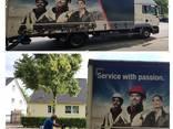Доставка грузов под ключ из Европы - фото 2