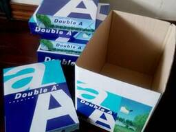 Double A4 paper for sale wholesale prices