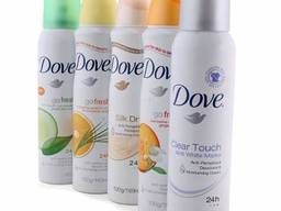 Dove spray