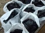Древесный уголь оптом Експорт с Украины - photo 1