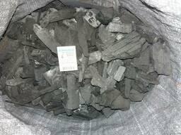 Древесный уголь высшего качества.