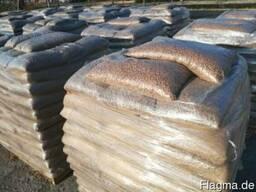Древесные пеллеты (гранулы) - фото 2