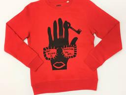 EDDO-Pullover für Kinder