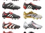 Футбольные мячи Adidas - photo 2