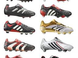 Футбольные мячи Adidas - фото 2