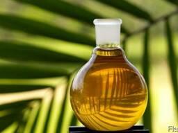Geraffineerde Palm olie