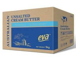 Gesalzene und ungesalzene Butter zum Verkauf