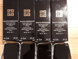 Givenchy Photo Perfexion Fluid Foundation SPF 20 Make up