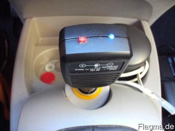 GPS Störsender für Auto, GPS-Signal Jammer