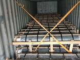 Graphite Electrodes UHP HP Low Price for Arc Furnace - фото 3