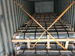 Graphite Electrodes UHP HP Low Price for Arc Furnace - фото 5