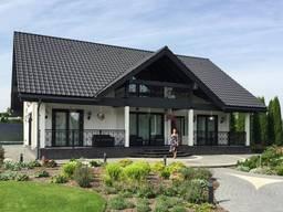 Holzhaus Archiline - фото 3
