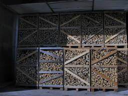 Hornbeam Firewood / Hainbuche