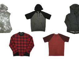 Hurley Mix мужская одежда оптом